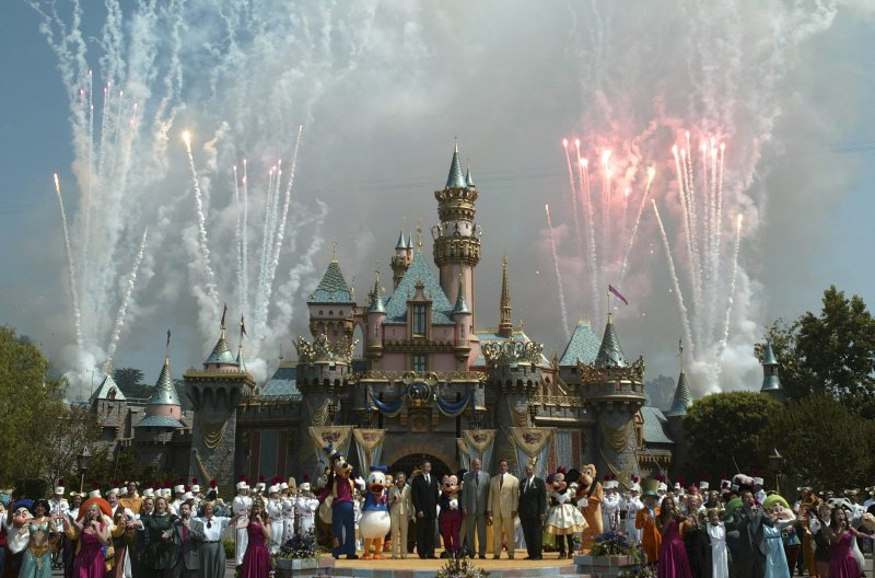 Disneyland closure ends man's 2,995-day streak of visits
