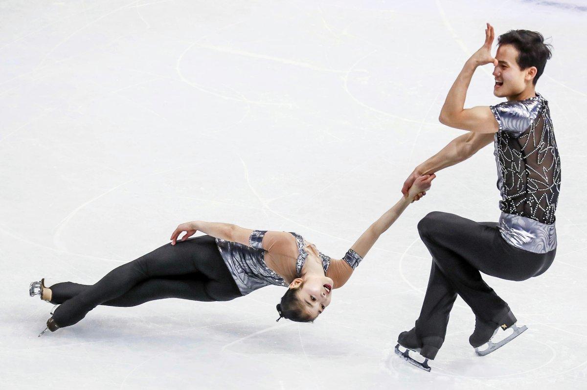North Korea misses figure skating deadline for Olympics ...