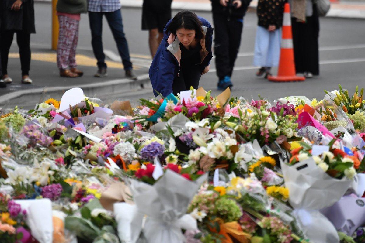 Nz Massacre: New Zealand Massacre Death Toll Rises To 50 After Body