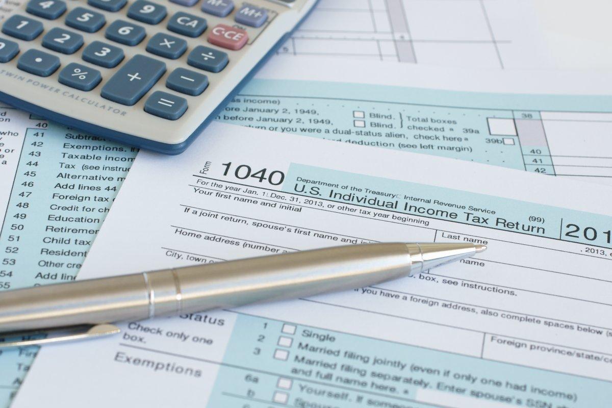 IRS watchdog: Government shutdown hurt taxpayers
