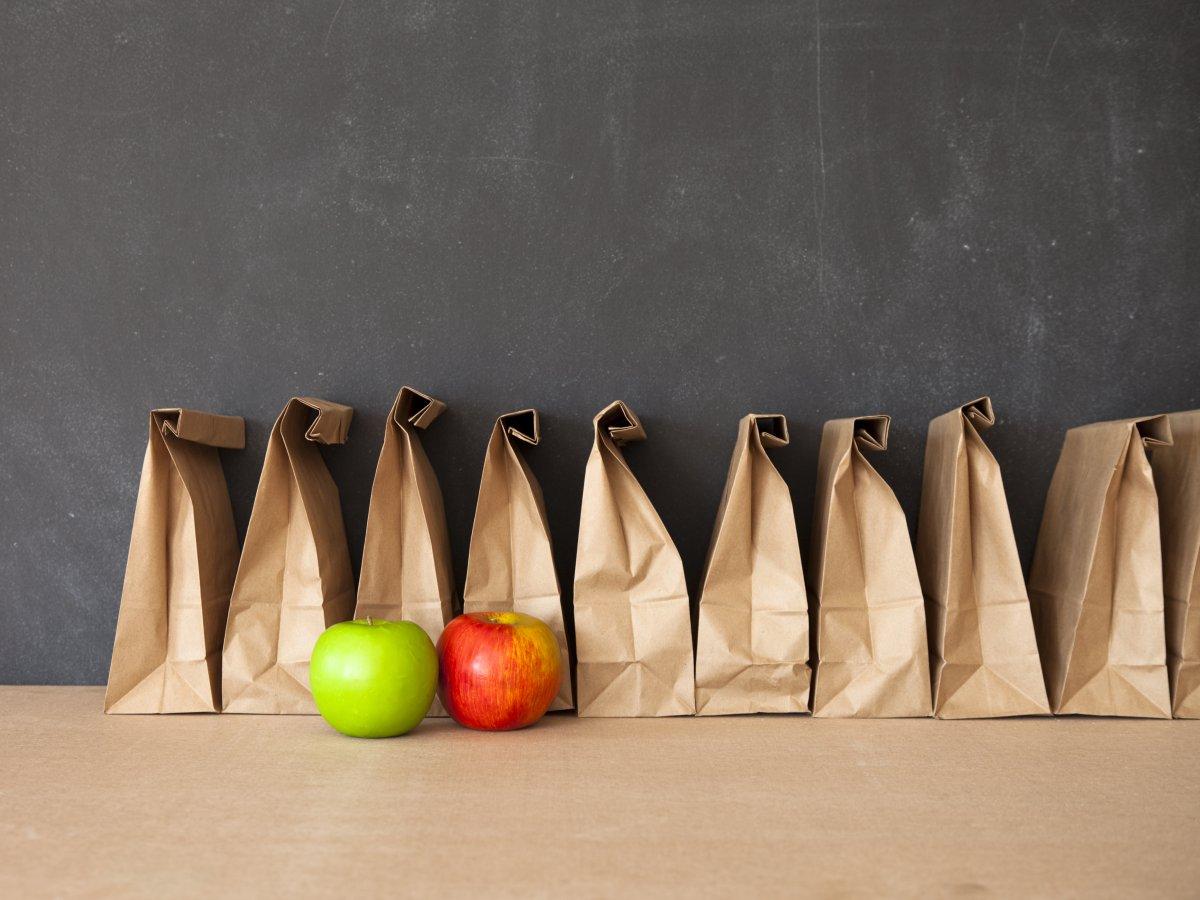 White House calls for $12 billion for summer meal program for children
