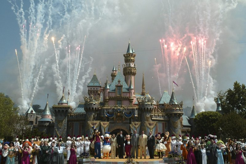 Disneyland, California Adventure reopen for first time in more than a year - UPI.com