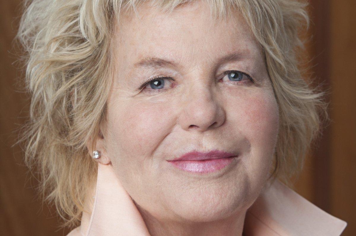 Former UPI reporter Pulitzer winner Lucinda Franks dies at 74.