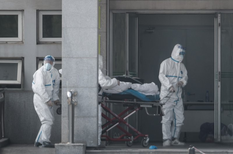 WHO confirms experts' presence at coronavirus epicenter in China