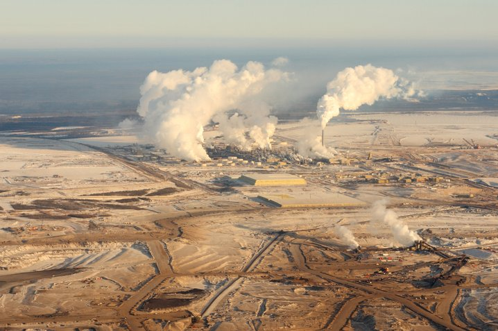 Canada Agrees To Monitor Oil Sands Impact Upi Com