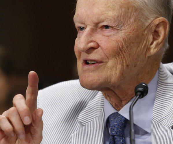 Zbigniew Brzezinski, former U.S. national security advisor, dead at 89