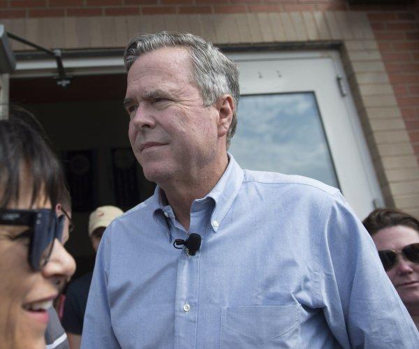 Jeb Bush blasts Republicans regarding Russian probe