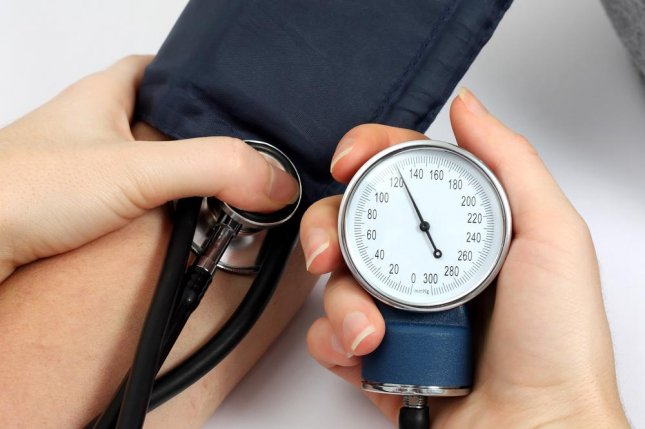 Although some patients require closer monitoring because of potential complications, more aggressive control of blood pressure was shown to have positive effects in the large study. Photo by LeventeGyori/Shutterstock