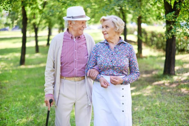 The average American born today can expect to live to 78.8 years old -- women can expect to live to 81.2 years and men to 76.4 years -- according to the CDC. Photo by Pressmaster/Shutterstock