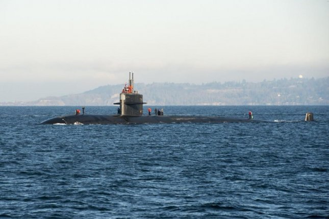 GenDyn contracted for components on next generation of Navy subs