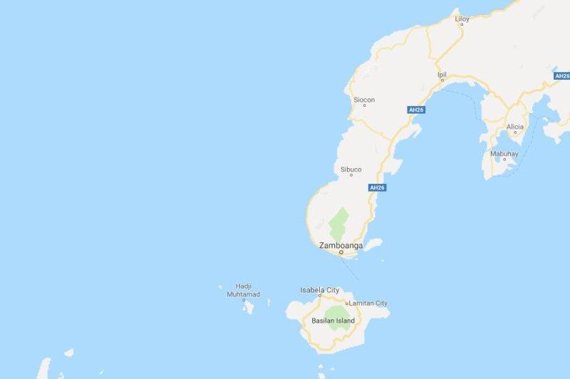 2 dead, 4 injured in grenade attack on Philippine mosque