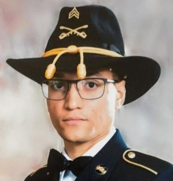Authorities said Sgt. Elder Fernandes' body was found eight days after he disappeared from the Texas base. File Photo courtesy U.S. Army
