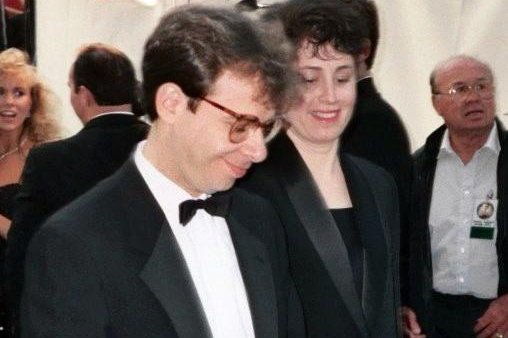 An arrest has been made in the assault of actor Rick Moranis. Photo courtesy of Wikimedia Commons