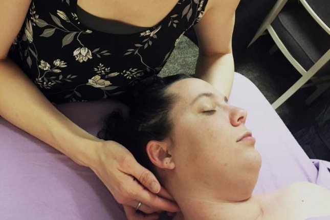 Real-world massage helps treat low back pain, study says