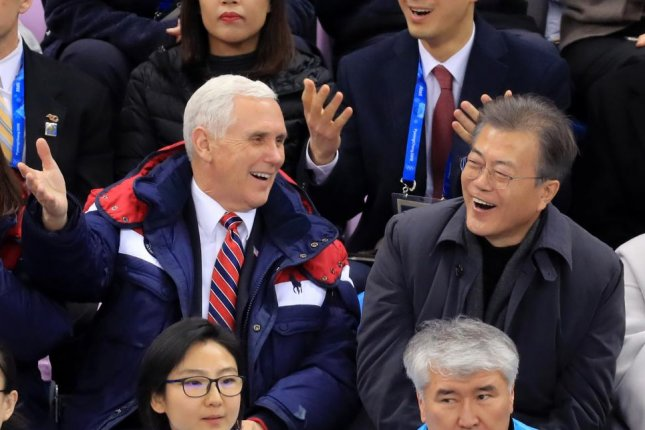 Pence: US ready for talks with