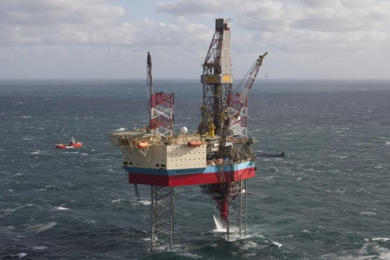 Maersk Drilling gets North Sea vote of confidence - UPI com