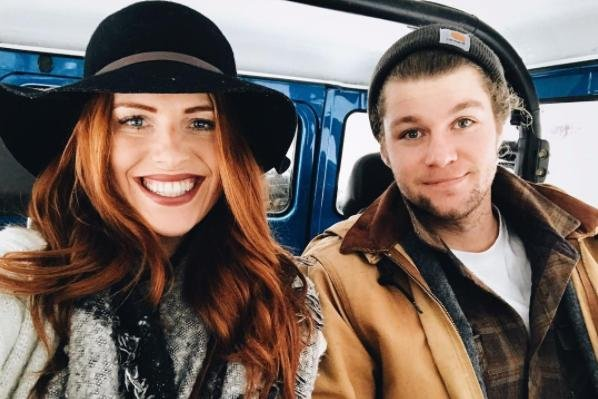 jeremy roloff of little people big world expecting first child