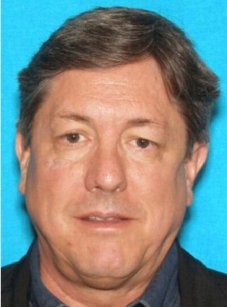 The FBI captured fundamentalist Mormon leader Lyle Jeffs in South Dakota after he was on the run for nearly a year on food stamp fraud charges. Photo courtesy the FBI