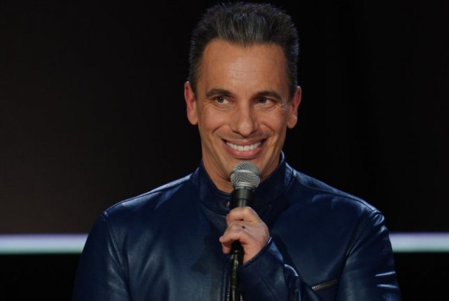 Comedian Sebastian Maniscalco, fresh off his role in the award-winning film Green Book, is returning to stand-up with a new special out Tuesday on Netflix. Photo courtesy of Netflix