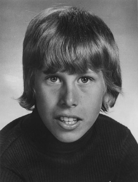 Philip McKeon starred as Tommy Hyatt in the television series Alice from 1976-1985.Photo courtesy of CBS Television Network/Wikimedia Commons