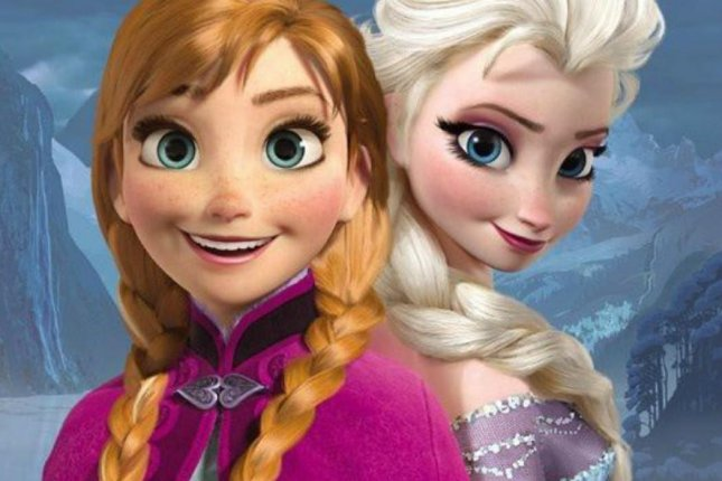 Frozen (Walt Disney Pictures)