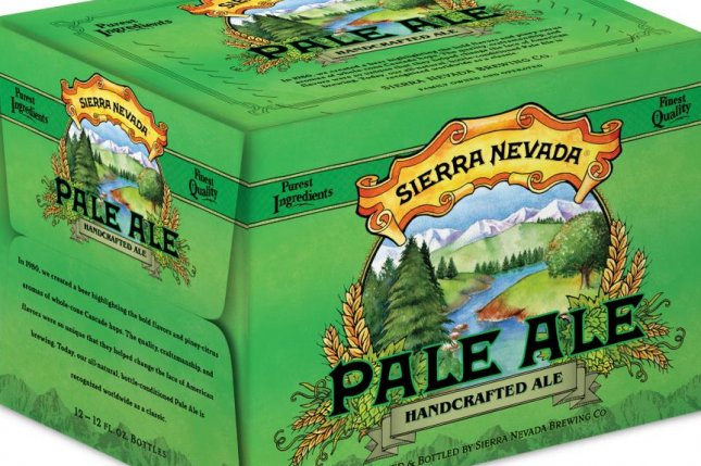 Sierra Nevada Brewing recalled eight types of its beer, including the popular Pale Ale, shipped to 36 states after it found some bottles after it found some bottles could break and glass can fall in, posing a safety risk. The recall only effects bottles of the eight beer varieties and is denoted by an M on the labor or box, rather than a C. Photo by Sierra Nevada Brewing