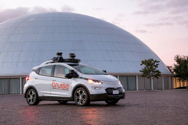 GM's self-driving unit just bought its own LIDAR manufacturer