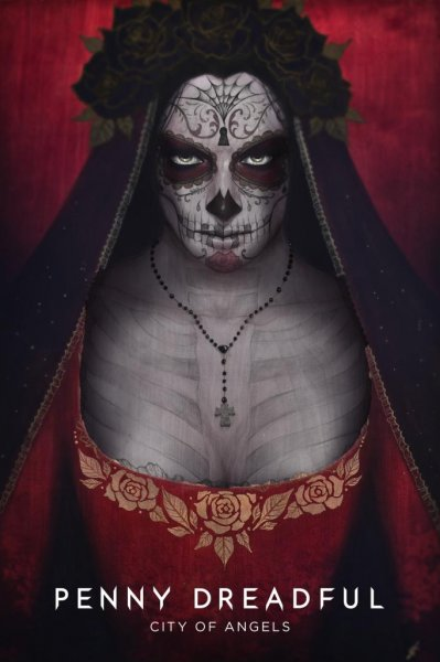 The horror drama, Penny Dreadful, is getting a sequel series. Image courtesy of Showtime