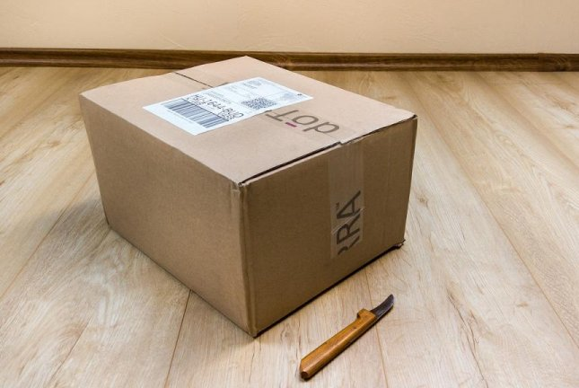 Scotty Trujillo of Fresno, Calif., used a viral TikTok video to reunite a package mistakenly delivered to his home with its intended recipient. Photo byDevanath/Pixabay.com