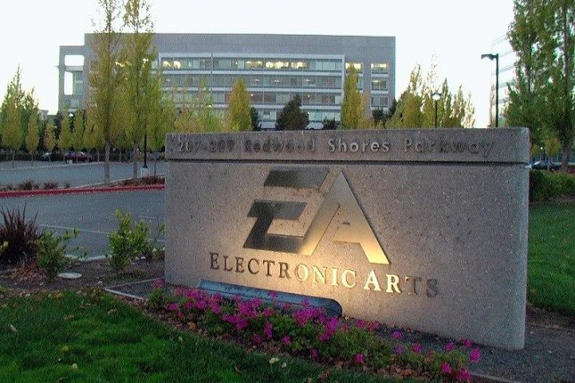 Major video game publisher Electronic Arts said Thursday that hackers stole vital data including source code and other internal tools. Photo by Elliot Lash/Wikimedia Commons