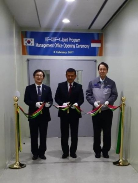 Joint program office for kf x fighter opens - Post office joint account ...