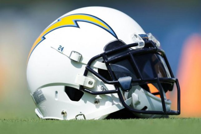 The Depth Chart On Monday When Chargers Announced He Was Activated From Physically Unable To Perform Pup List Photo Courtesy Of Los Angeles