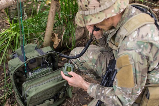 L3 Harris Technologies was awarded a $383.2 million contract for the purchase of radio systems for the Marine Corps. Photo courtesy of L3Harris