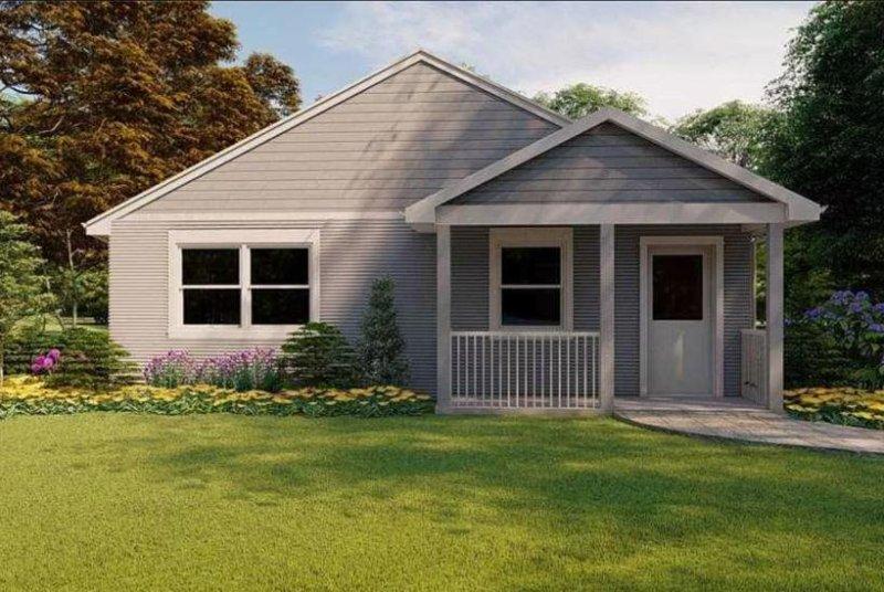 'Prima casa stampata in 3D negli Stati Uniti' in vendita a New York