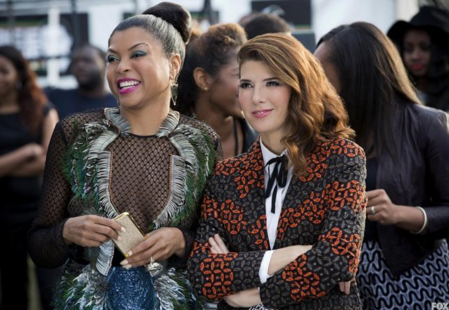 This week's 'Empire' premier broke Twitter records with about 1.3 million tweets sent as as the episode aired. The most tweeted-about moments surrounded the company's newest financer Mimi, who is played by Marisa Tomei. Photo by FOX