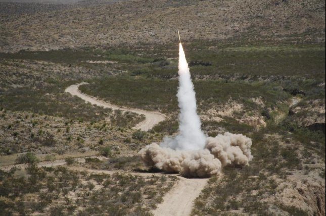 Lockheed Martin has received a $331.8 million U.S. Army contract for Lot 11 production of Guided Multiple Launch Rocket System rockets, the company said Wednesday. U.S. Army photo by Abigail Waldrop