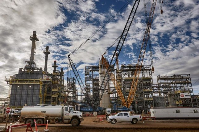 Canadian producer Suncor offers environmental assurances on emissions from its Fort Hills facility in Alberta. Photo courtesy of Suncor