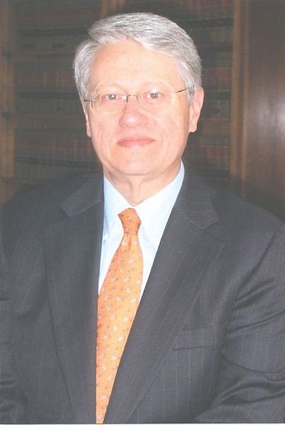 Judge Nicholas Garaufis, via Wikimedia Commons.