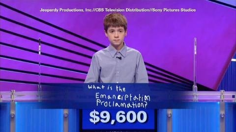 Alex Trebek faces backlash after making eighth grader cry