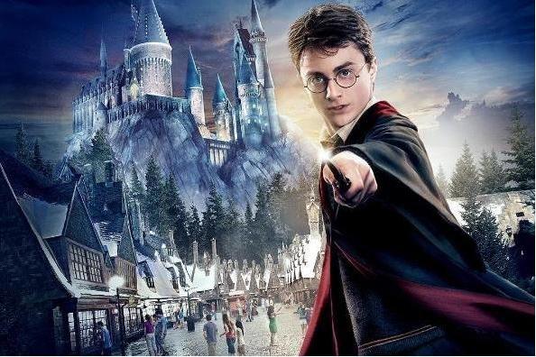 Islands Of Adventure New Harry Potter Ride