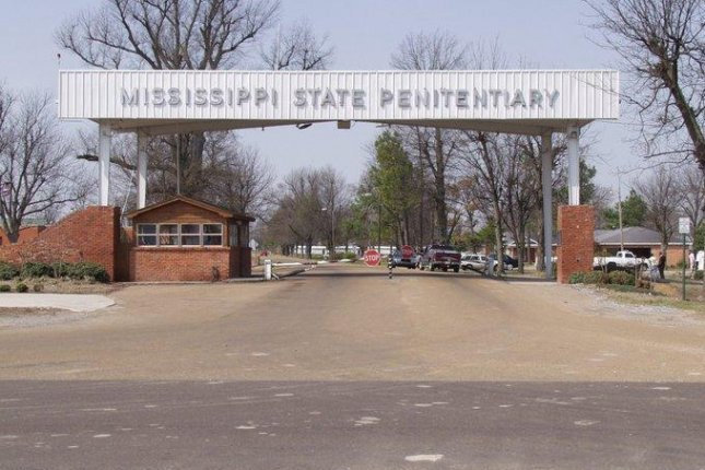Mississippi Gov. Tate Reeves on Monday called for the closure of the Mississippi State Penitentiary's Unit 29 cell block after nine inmates have died in a month. Photo courtesy Mississippi Department of Corrections/Twitter
