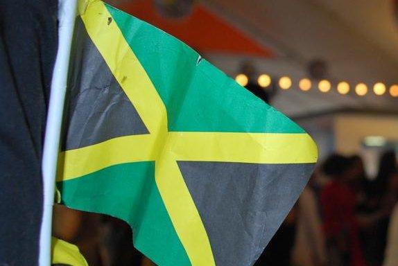 The Jamaican flag (CC/Damien D.)