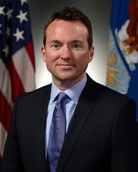 The Senate Armed Forces Committee voted Thursday to approve the nomination of Eric Fanning as the first openly gay Army secretary. President Barack Obama nominated him for the post in September, but he has met numerous roadblocks along the way. Photo courtesy the U.S. Air Force