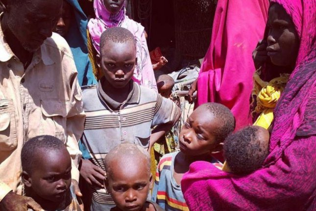 Somalia drought kills 110 people in two days