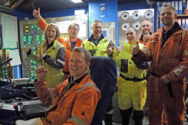 Statoil taps first well for early phase of Johan Sverdrup