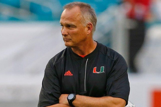Wisconsin's head coach apparently took a major shot at Miami