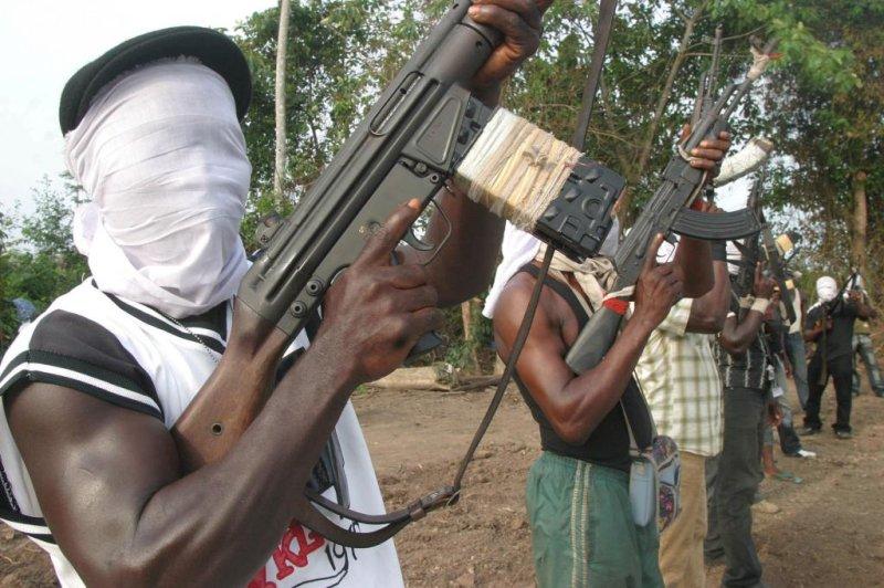 Gunmen killed 2 policemen, abduct 2 foreigners in Kaduna