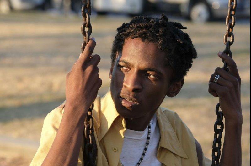Allius Barnes plays Vincent on Freeform's Cruel Summer. Photo courtesy of Freeform