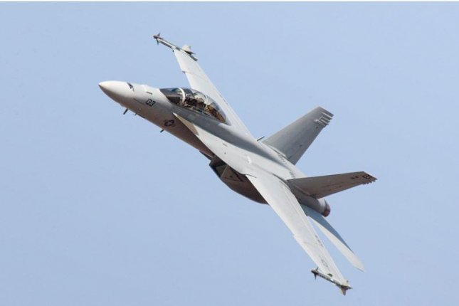 Canada, instead of buying 18 new F/A-18 Super Hornet fighter jets from Boeing, will buy used F/A-18s from Australia. Photo courtesy of Boeing