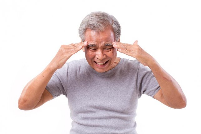 Researchers found many more elderly people than expected have or have experienced a mental disorder when evaluating them with a new, simpler screening technique. Photo by 9nong/Shutterstock